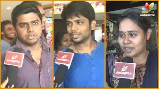 Masala Padam Public Review Kollywood News 09/10/2015 Tamil Cinema Online