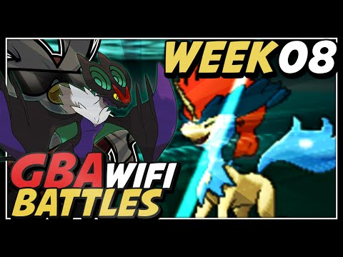 Wifi - Can we decimate 2000 likes for week eight of the GBA?! Current Record: 3-4 My opponent: https://www.youtube.com/user/FizzyStardust We had a loss last week, ...