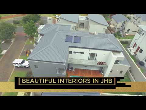 Top Billing features a dream home by architect Buhle Mathole
