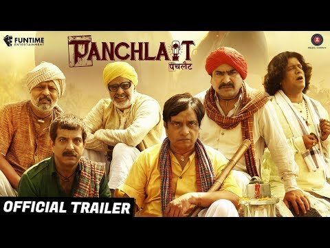 Panchlait Movie Picture