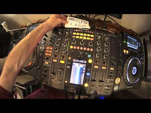 DJ MIXING LESSON ON GETTING THE PERFECT MIX BY ELLASKINS THE DJ TUTOR