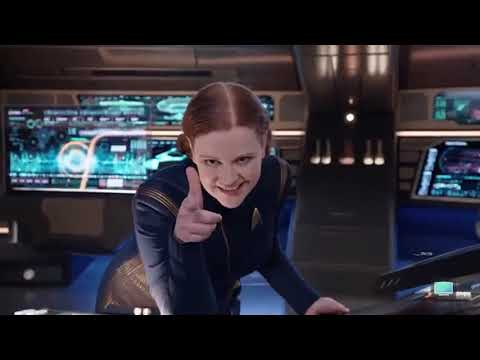 "Star Trek Discovery - ""Carpool Karaoke"""