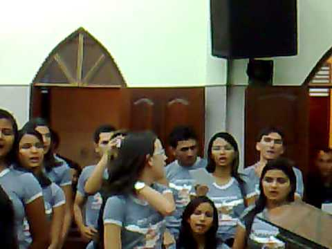 Hino dos 60 anos da igreja assembleia de Deus em Extremoz - RN