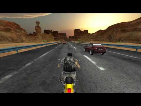 Video of Highway Rider