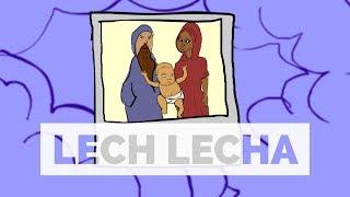Lech Lecha
