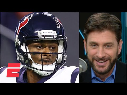 Greeny: A Deshaun Watson deal would be 'the biggest trade in NFL history' | KJZ