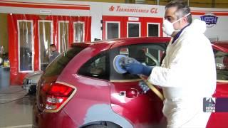 Car Repair System, reparación integral de carrocería