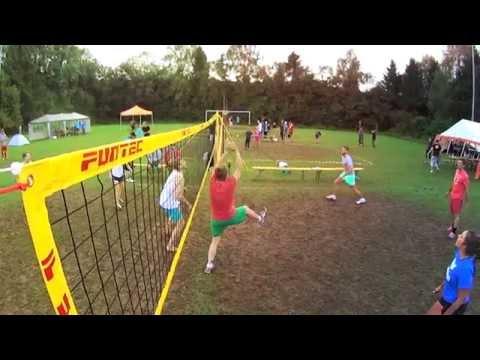 XVII KOMUNE Volleyball-Turnier