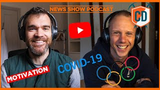 Dealing With COVID-19: Climbing News + Live Podcast   Climbing Daily Ep.1633 by EpicTV Climbing Daily