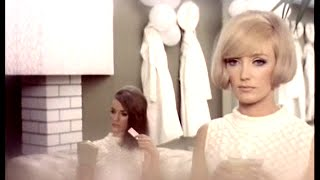 Nonton Just Like A Woman  Uk 1966  Full Movie  Wendy Craig  Francis Matthews  Film Subtitle Indonesia Streaming Movie Download