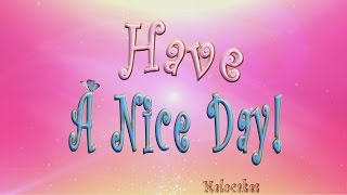 Nonton      Have A Nice Day             Most Beautiful Wish Of A Good Day Film Subtitle Indonesia Streaming Movie Download