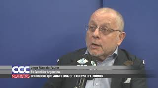 Jorge Marcelo Faurie