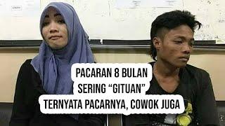 "Video Pacaran 8 Bulan, Sering ""Gituan"", Ternyata Pacarnya Cowok Juga:( MP3, 3GP, MP4, WEBM, AVI, FLV Juli 2019"