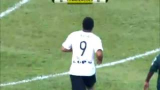 PALMEIRAS 1 X 1 CORINTHIANS - Melhores momentos do jogo Corinthians e Palmeiras - 08/03/2009. 12º rodada do campeonato paulista 2009. Gol de ...