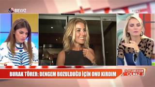 Download Video Haber Instagram'dan geldi! Gülben Ergen ile Burak Törer ayrıldı MP3 3GP MP4