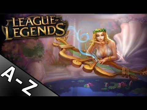 az - http://socplay.pl/g/Krulowie-League-of-Legends https://www.facebook.com/mrFlipinski DRUGI KANAŁ ( ͡° ͜ʖ ͡°) http://youtube.com/user/MrFlipinskilive DOŁĄCZ DO...