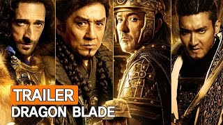 Nonton                                                         1              Dragon Blade Official Trailer  1  Jackie Chan Choi Siwon  Film Subtitle Indonesia Streaming Movie Download