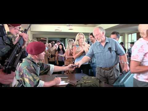 Hotel Rwanda - Trailer