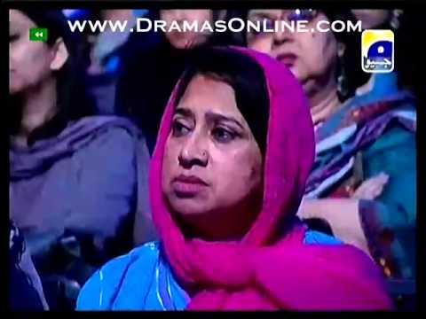 Judges wept on Rafay Khan Performance In Pakistan Idol Episode 25