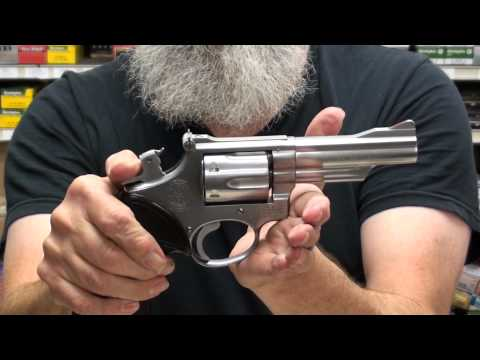 Gun Gripes Episode 3: