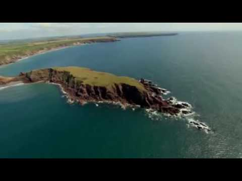 Time Team   Season 19, Episode 1   Dig By Wire Gatehold Island, Pembrokeshire