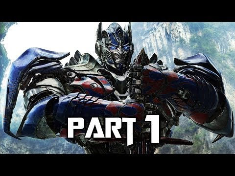 theradbrad - Transformers Rise of the Dark Spark Walkthrough Gameplay Part 1 includes a Review and Campaign Mission 1 in 1080p HD for PS4, Xbox One, PS3, Xbox 360 and PC....