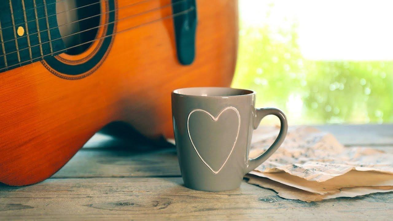 Morning Guitar