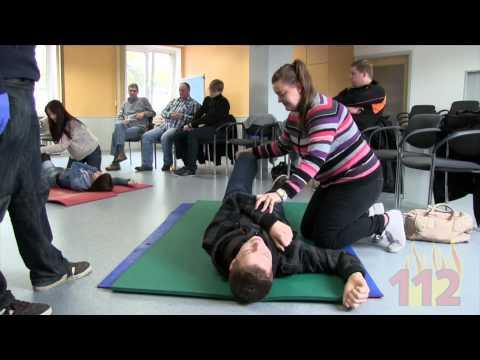112-magazin.de verschenkt Erste-Hilfe-Kurse
