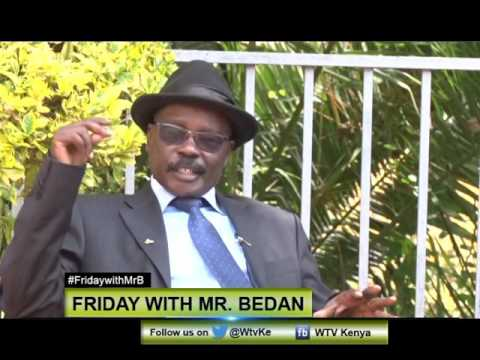 Friday With Mr. B part 1 29 jan