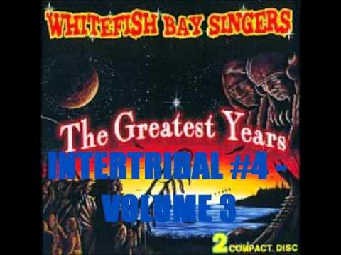 Whitefish Bay Singers - Intertribal #4