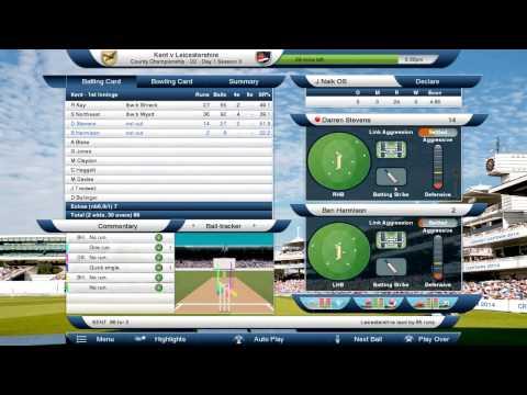 International Cricket Captain 2006 PC