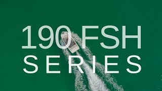 7. Yamaha's 2019 190 FSH Series of Center Console Boats