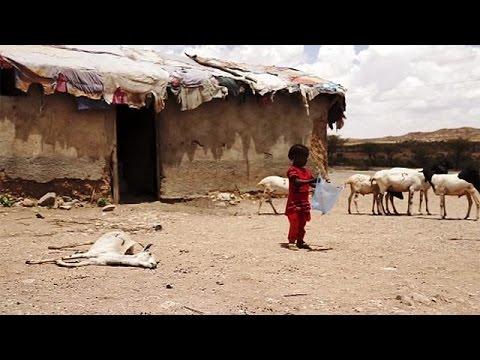 Στα πρόθυρα του λιμού η Σομαλιλάνδη