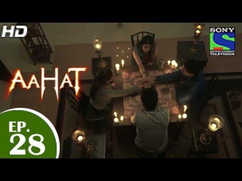 Video Aahat - आहट - Episode 28 - 21st April 2015 download in MP3, 3GP, MP4, WEBM, AVI, FLV January 2017