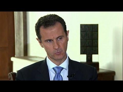 Συρία: Ελπίδες και επιφυλάξεις Άσαντ για την εκλογή Τραμπ
