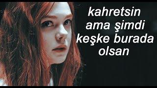 Video Avril Lavigne - Wish You Were Here (Türkçe Çeviri)   Deniz'e MP3, 3GP, MP4, WEBM, AVI, FLV Juli 2018