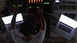 Paul van Dyk - Live @ Beatport Berlin Office 2013
