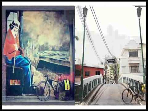 ทูตทำมะดา - จักรยานไร้มลพิษ