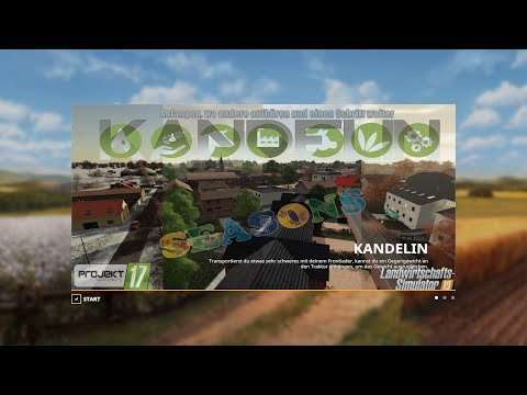 KANDELIN SEASONS v2.0.0.0