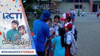 Download Video CAHAYA HATI - Kurang Dikit Lagi Nih Yusuf Ketemu Azizah [10 Agustus 2017] MP3 3GP MP4