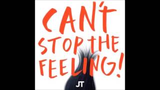 Justin Timberlake New Single - Can't Stop The Feeling full Video
