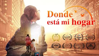 "Video Película cristiana completa en español | ""Donde está mi hogar"" Dios me da una familia bendita MP3, 3GP, MP4, WEBM, AVI, FLV September 2018"
