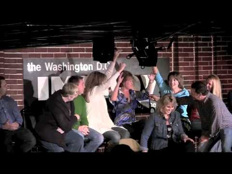 Flip Orley's Offensive Apology at the DC Improv