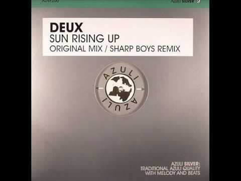 Sun Rising Up (Sharp Boys remix)