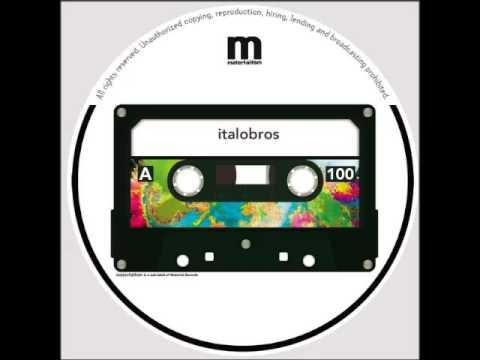 ItaloBros - Direct ( Original Mix )