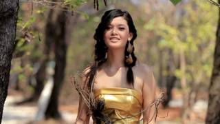 Miss Celebrity 2011 - SCTV @ Pulau Macan