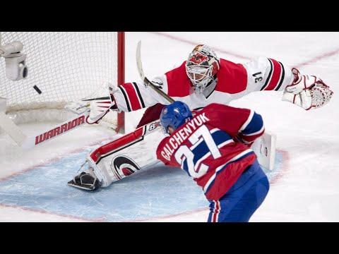 Video: T&S: Engels believes Canadiens aren't done dealing yet