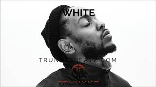 White (Kendrick Lamar | Schoolboy Q | Mike Will Made It Type Beat) Prod. by Trunxks