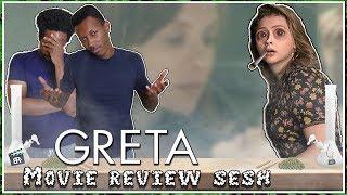 Greta Movie Review 2019