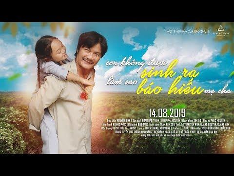 0 3 năm ấp ủ, Bảo Chu ra mắt phim ngắn mùa Vu Lan khiến khán giả rơi nước mắt